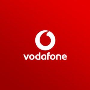 Vodafone aufladen