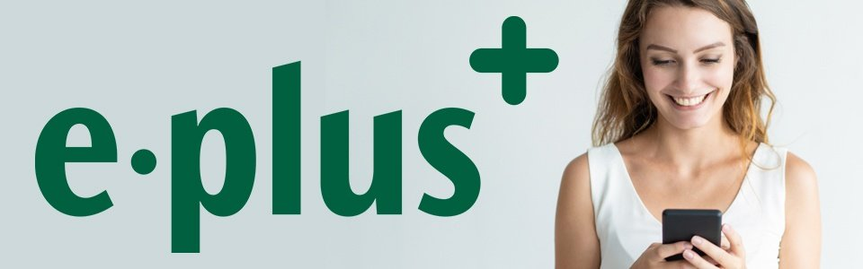 E-Plus mobile