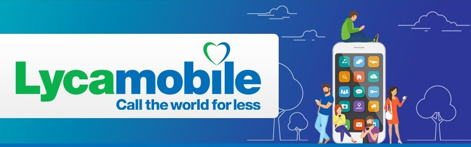 Lycamobile mobile aufladen