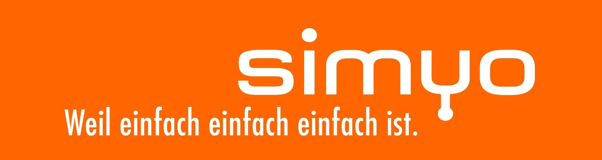 Simyo aufladen