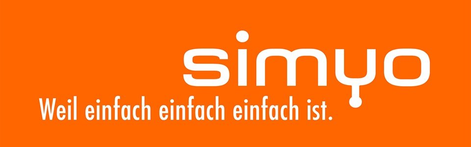 Simyo mobile aufladen