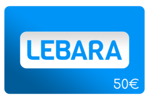 lebara 50 euro aufladen online
