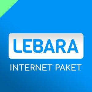 Lebara Internet Paket