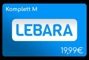 lebara komplett m flat aufladen online