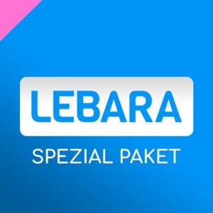 Lebara Spezial Paket