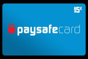 paysafecard kaufen 15 euro online paypal