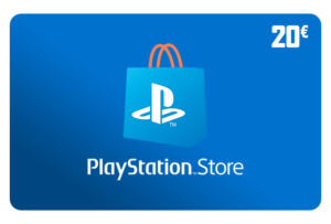 playstation psn card guthaben 20 euro aufladen online psn code
