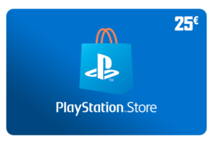 playstation psn card guthaben 25 euro aufladen online psn code
