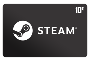 steam card guthaben 10 euro aufladen online steam code