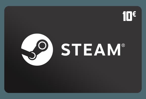 steam card guthaben 10 euro aufladen online steam code