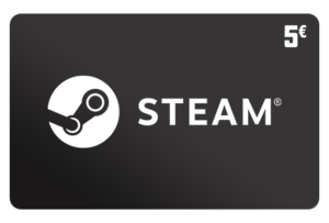 steam card guthaben 5 euro aufladen online steam code