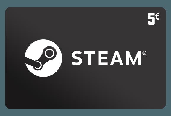 steam card guthaben 5 euro aufladen online steam code