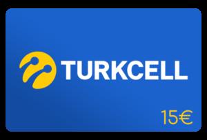 lifecell turkcell 15 euro aufladen online